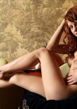 Anny natural escorts Salina